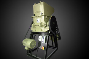 roll crusher manufacturer India- Gujarat