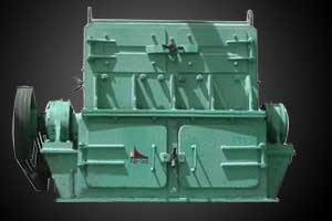 Roll Impactor Manufacturer India- Gujarat