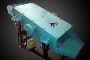 Vibrating Screen Manufacturer India- Gujarat
