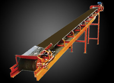 Product Details of Belt Conveyor